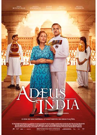 Resultado de imagem para adeus india filme